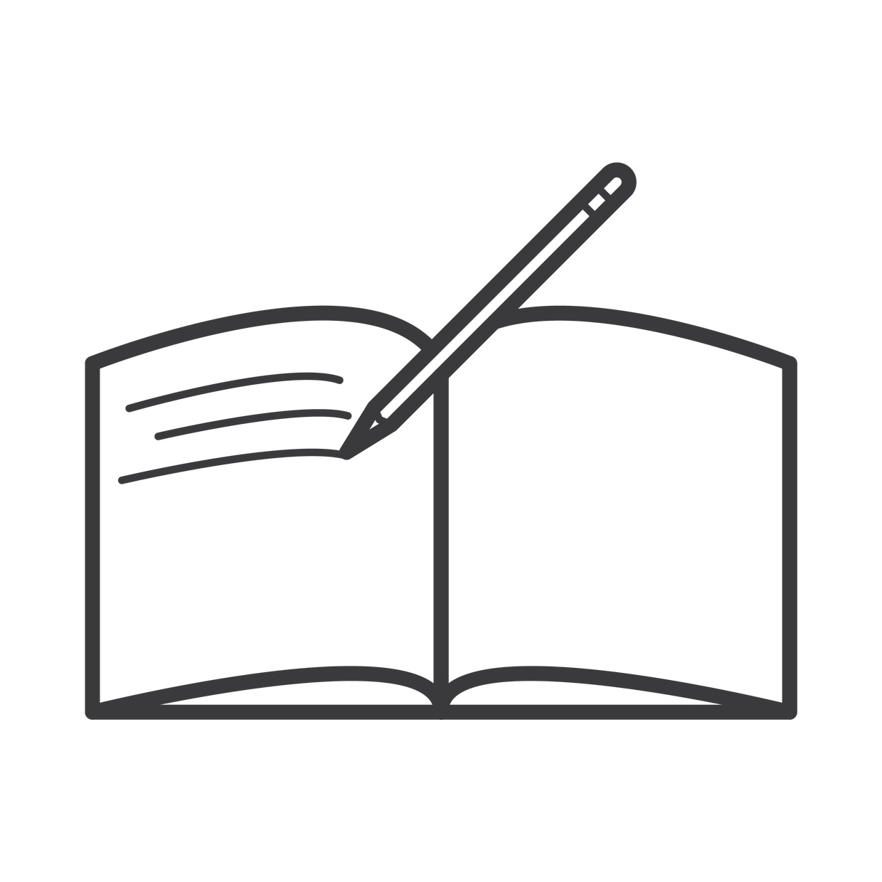 how to write an author biography
