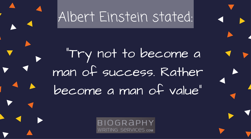 Quote about value